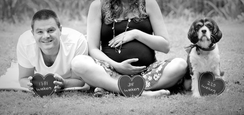 Zwangerschapsfotograaf regio Arnhem